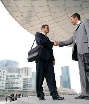 reunion comercial