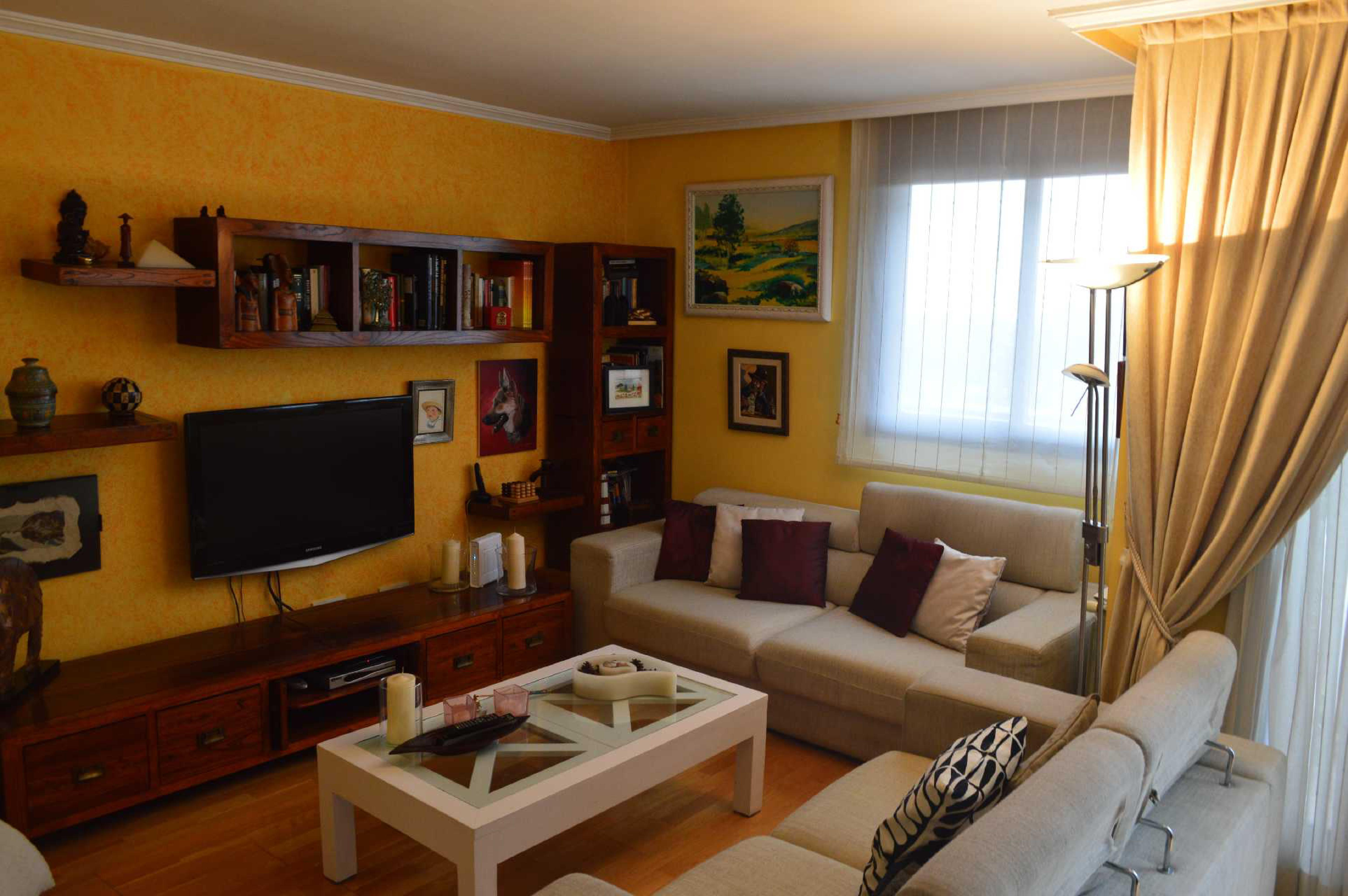 Inmoonline tres cantos inmobiliaria 3c pisos chalets - Chalets tres cantos ...